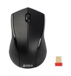 Mouse wireless A4Tech G7-600NX-1, negru