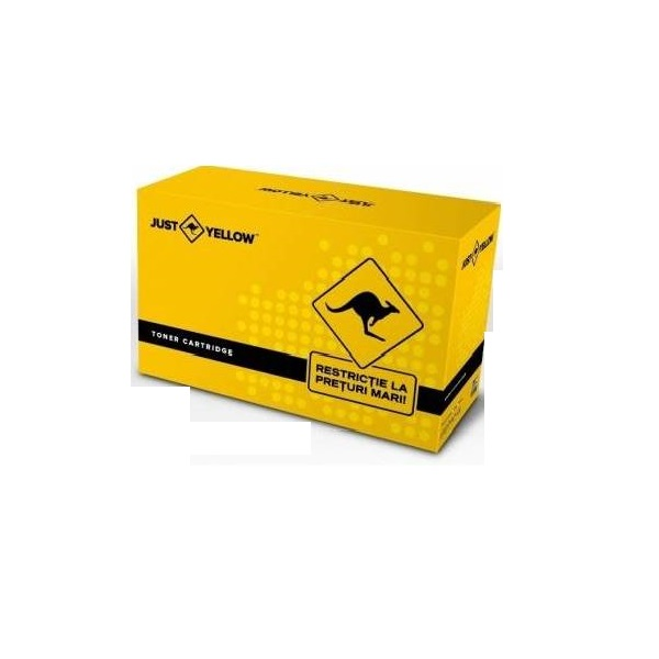 Cartus Just Yellow compatibil Samsung ML-1610 / ML2010 / Xerox 3117 / Dell 1100