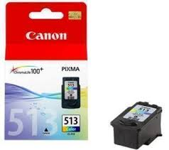 Cartus Canon CL513,color,13Ml,pt. MP240/MP260